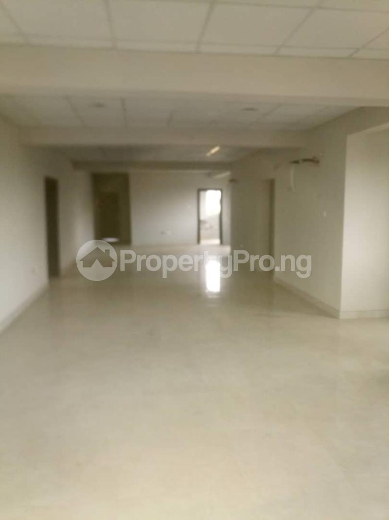Office Space Commercial Property for rent Alagomeji Yaba Lagos - 3