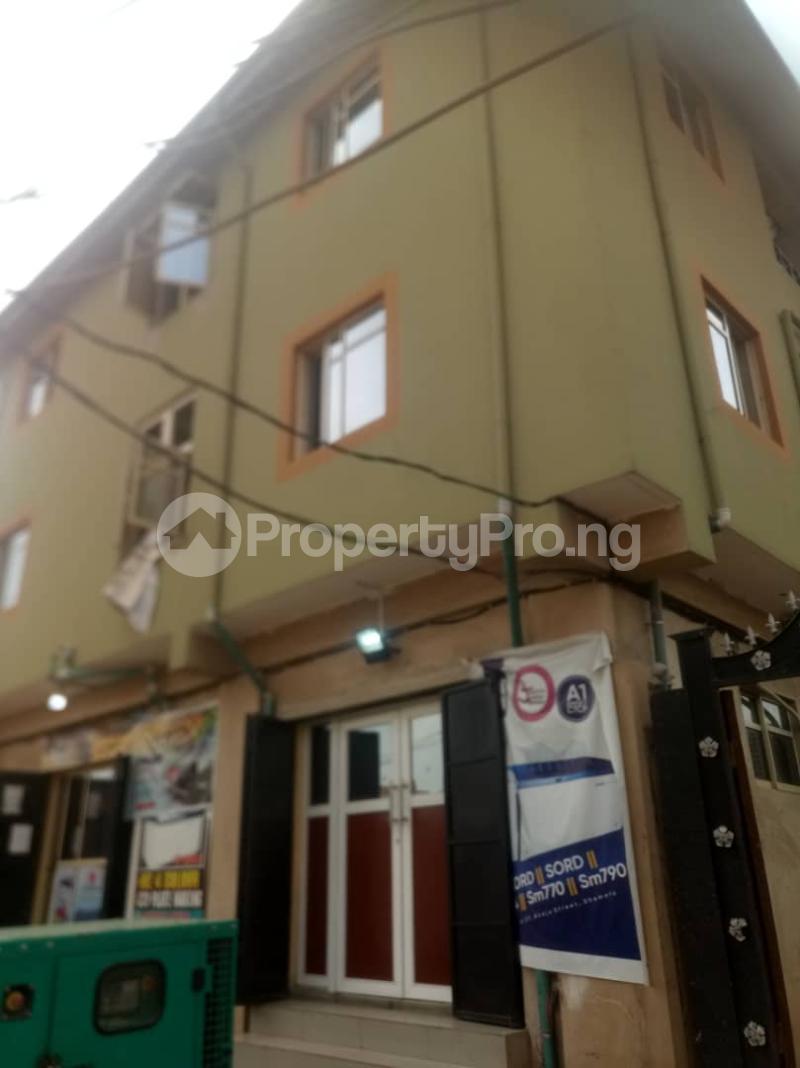 1 bedroom mini flat  Mini flat Flat / Apartment for rent Onipanu Shomolu Lagos - 0