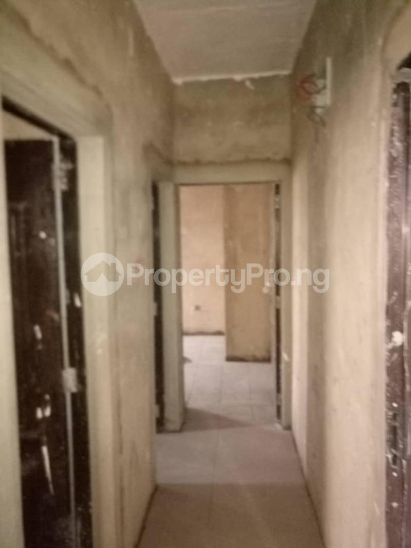 1 bedroom mini flat  Mini flat Flat / Apartment for rent Onipanu Shomolu Lagos - 1