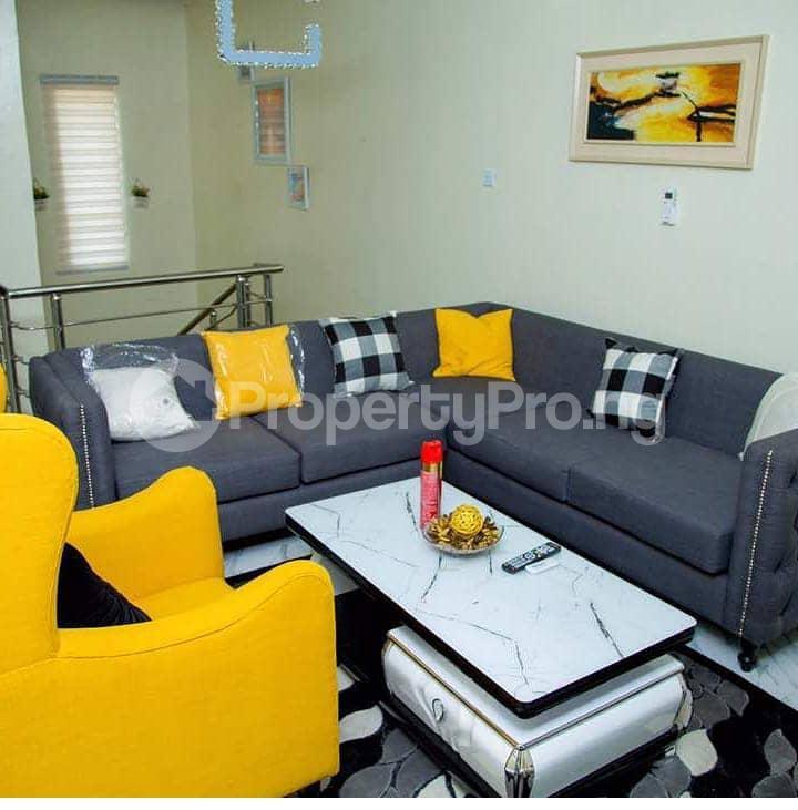 5 bedroom Detached Duplex House for sale Opposite Lasu Gate  Ojo Ojo Lagos - 3