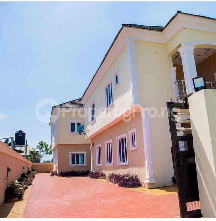 5 bedroom Detached Duplex House for sale Opposite Lasu Gate  Ojo Ojo Lagos - 9