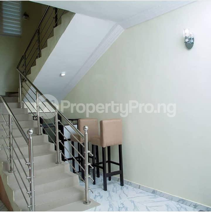 5 bedroom Detached Duplex House for sale Opposite Lasu Gate  Ojo Ojo Lagos - 7