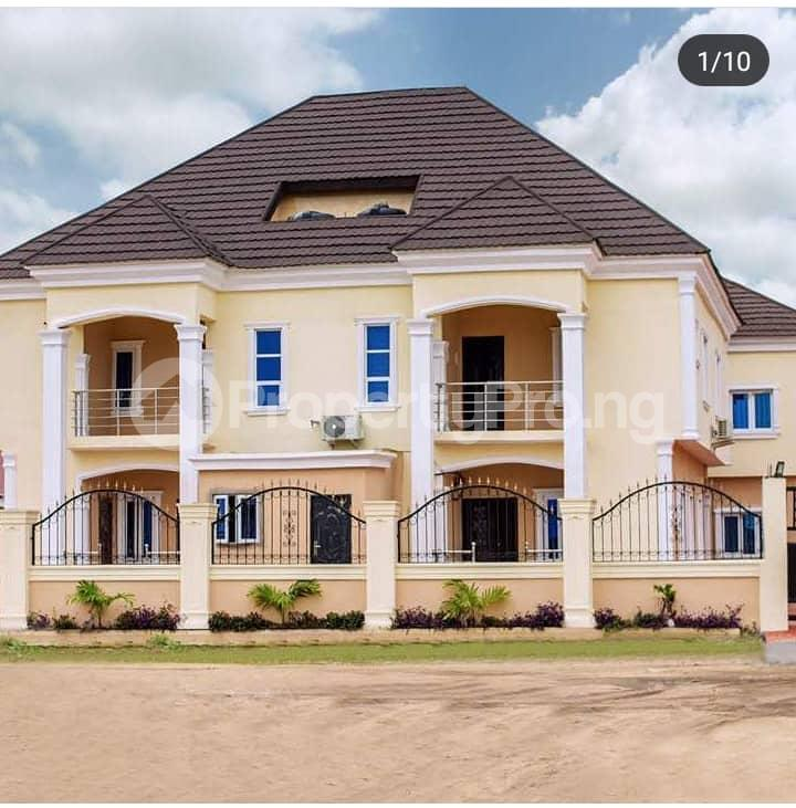 5 bedroom Detached Duplex House for sale Opposite Lasu Gate  Ojo Ojo Lagos - 4