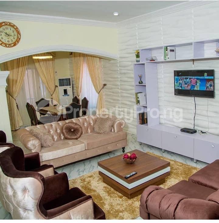 5 bedroom Detached Duplex House for sale Opposite Lasu Gate  Ojo Ojo Lagos - 2
