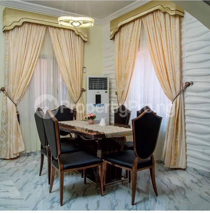 5 bedroom Detached Duplex House for sale Opposite Lasu Gate  Ojo Ojo Lagos - 1