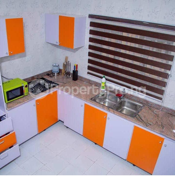 5 bedroom Detached Duplex House for sale Opposite Lasu Gate  Ojo Ojo Lagos - 8