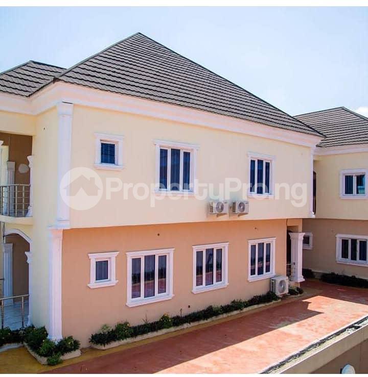 5 bedroom Detached Duplex House for sale Opposite Lasu Gate  Ojo Ojo Lagos - 5