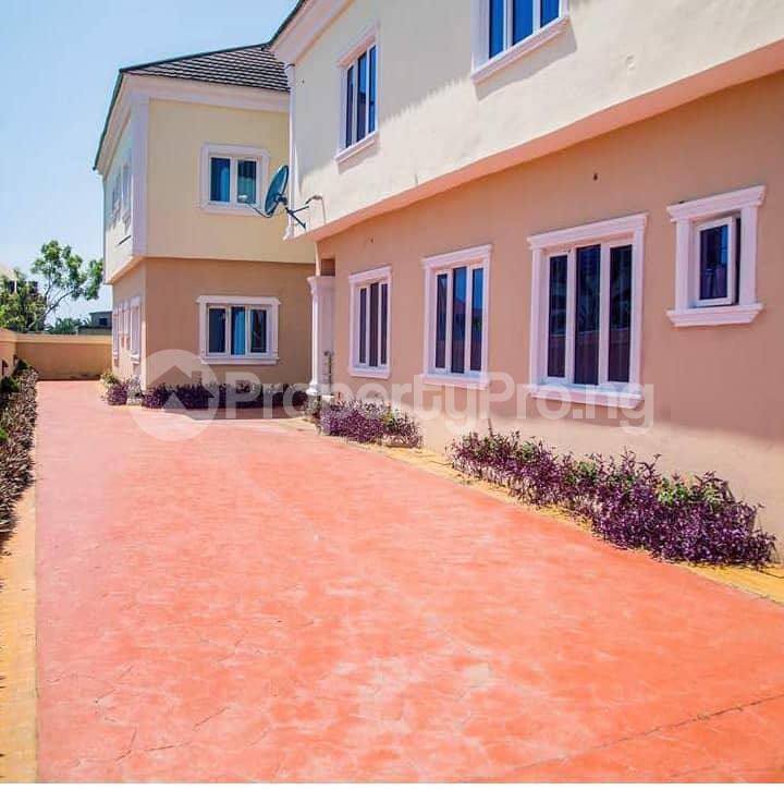 5 bedroom Detached Duplex House for sale Opposite Lasu Gate  Ojo Ojo Lagos - 6