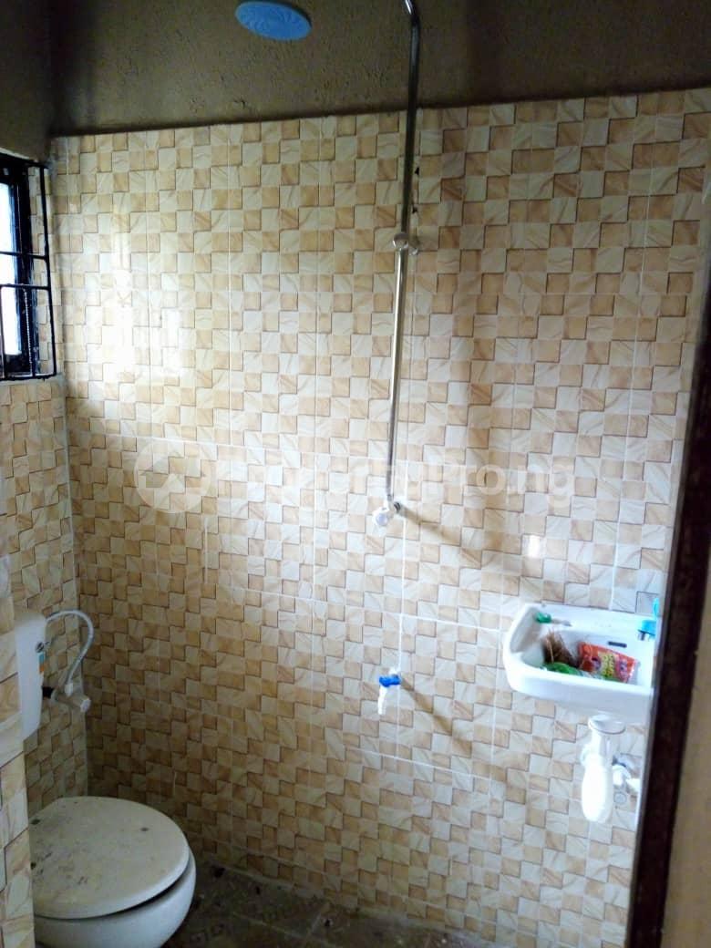 Blocks of Flats House for sale Ayobo Ipaja Lagos - 7