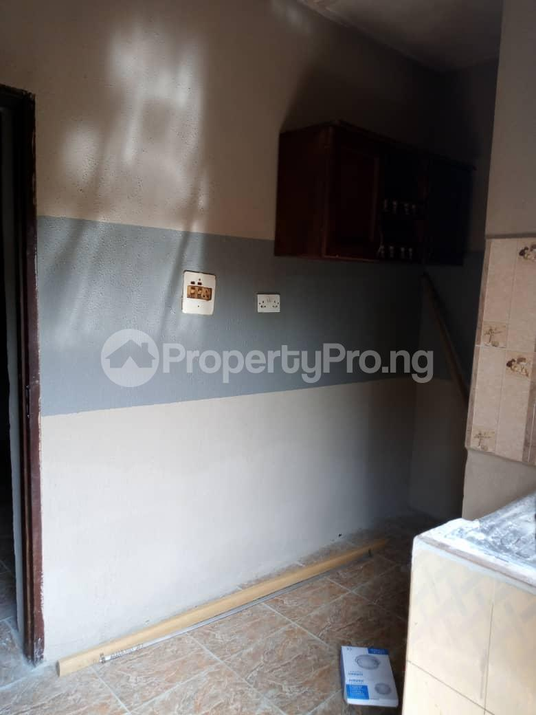 Blocks of Flats House for sale Ayobo Ipaja Lagos - 1