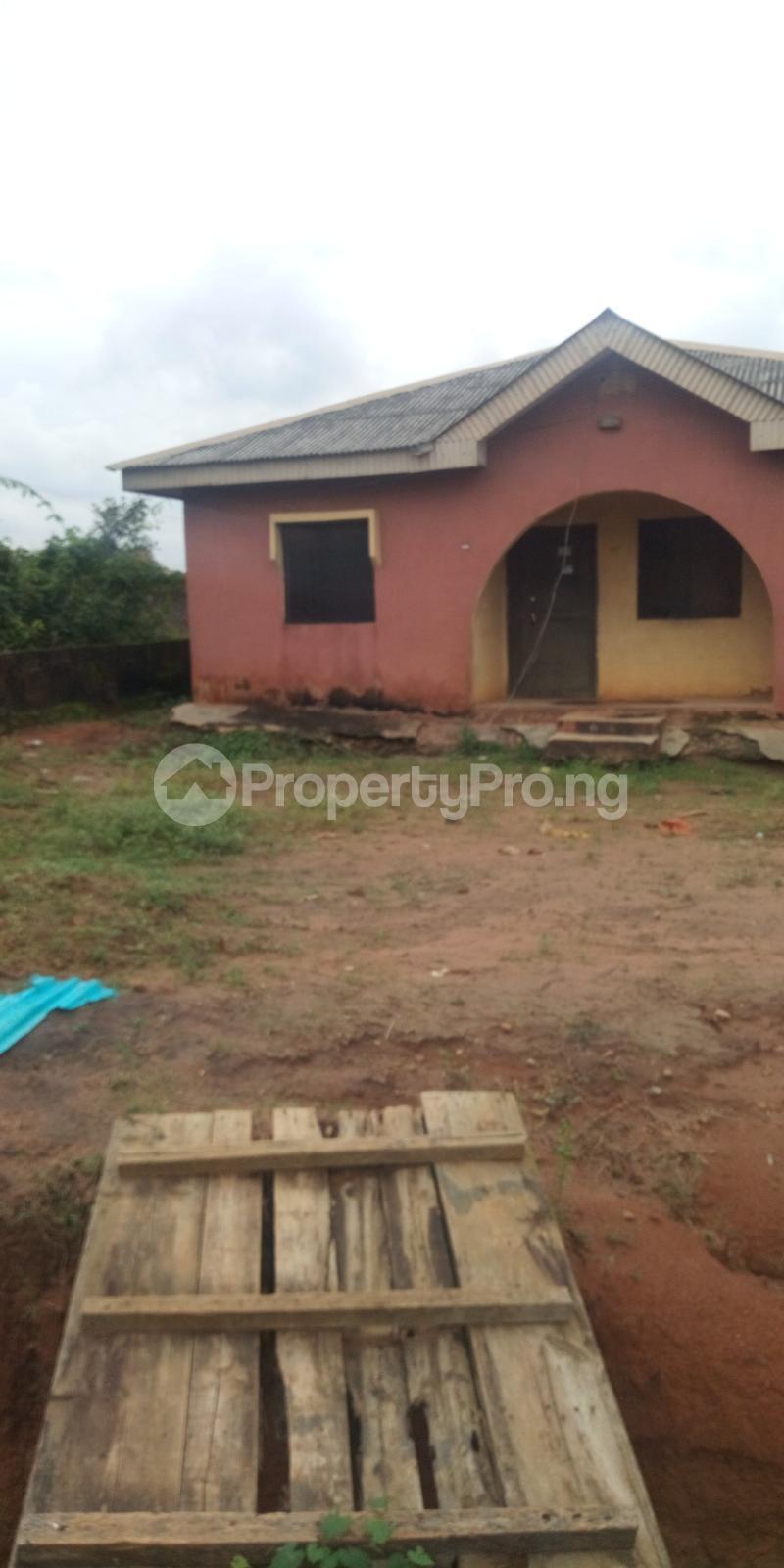 3 bedroom Detached Bungalow House for sale Ige Est kola command rd Ipaja Lagos  Ipaja road Ipaja Lagos - 1