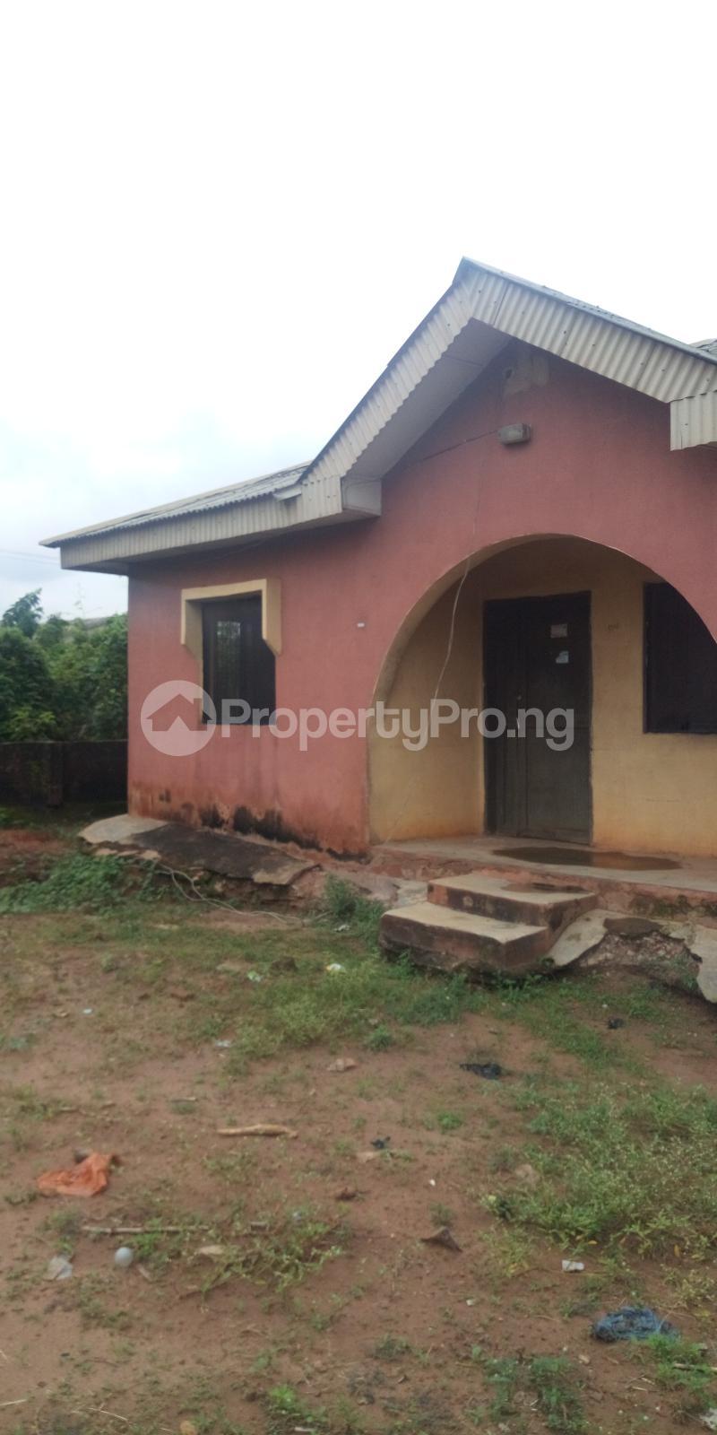 3 bedroom Detached Bungalow House for sale Ige Est kola command rd Ipaja Lagos  Ipaja road Ipaja Lagos - 0