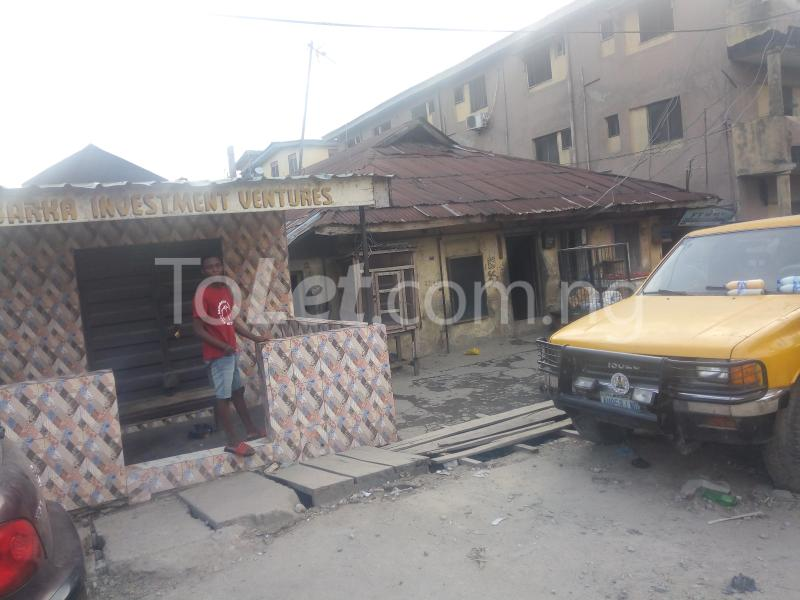 8 bedroom Detached Bungalow House for sale Ibadan street  Ebute Metta Yaba Lagos - 0