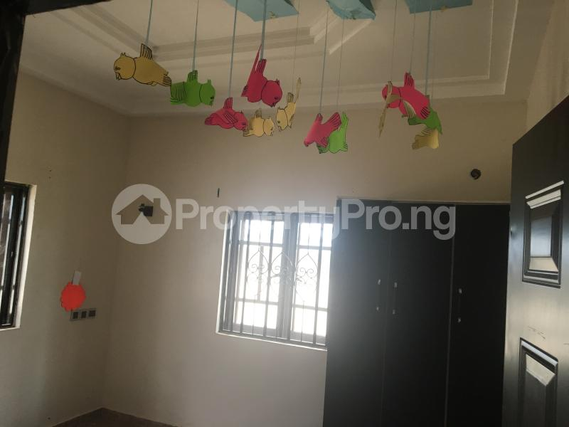 2 bedroom Flat / Apartment for rent Lugbe Lugbe Abuja - 5