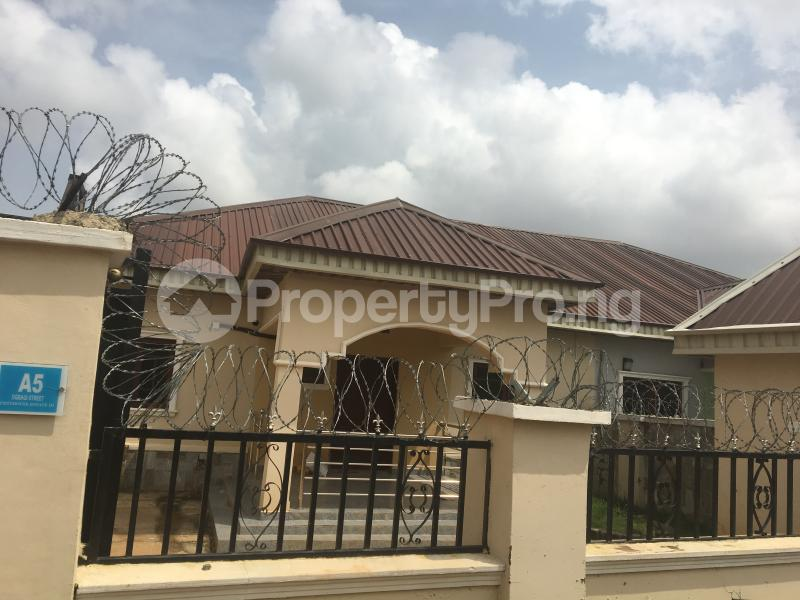 2 bedroom Flat / Apartment for rent Lugbe Lugbe Abuja - 0
