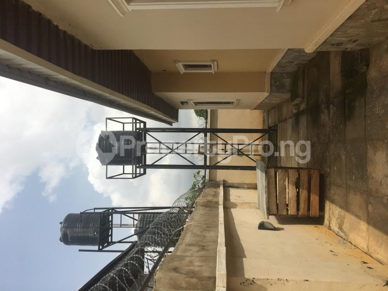 2 bedroom Flat / Apartment for rent Lugbe Lugbe Abuja - 8