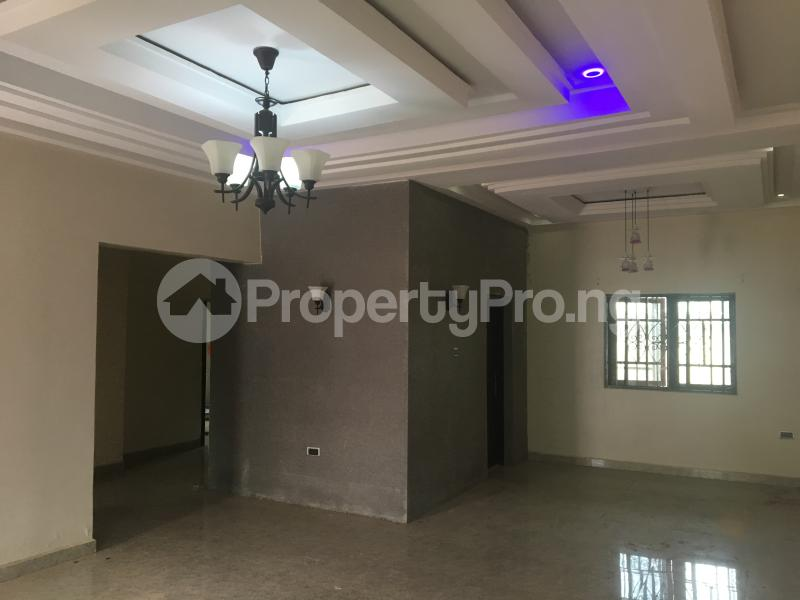 2 bedroom Flat / Apartment for rent Lugbe Lugbe Abuja - 3