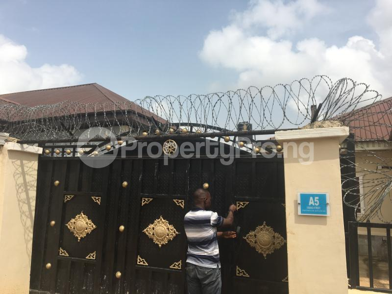 2 bedroom Flat / Apartment for rent Lugbe Lugbe Abuja - 1
