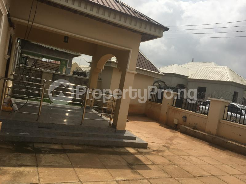 2 bedroom Flat / Apartment for rent Lugbe Lugbe Abuja - 9