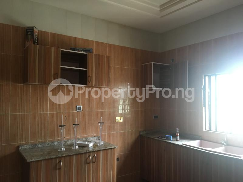 2 bedroom Flat / Apartment for rent Lugbe Lugbe Abuja - 4