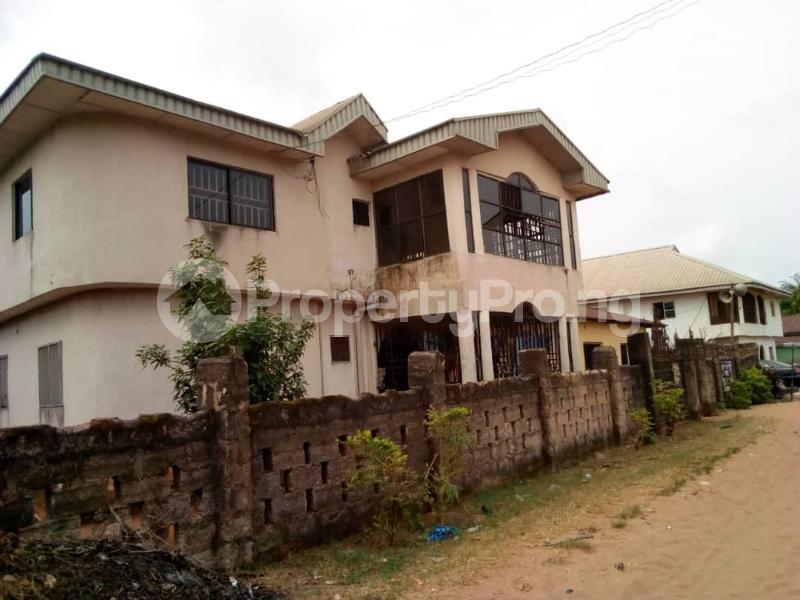 10 bedroom Flat / Apartment for sale Off Sapele Road, Benin City Egor Edo - 0
