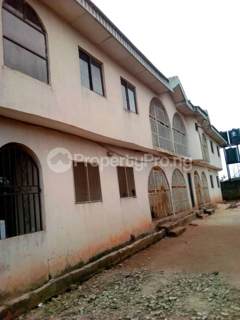 10 bedroom Flat / Apartment for sale Off Sapele Road, Benin City Egor Edo - 4