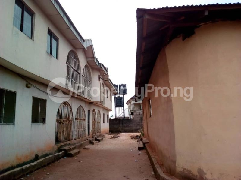 10 bedroom Flat / Apartment for sale Off Sapele Road, Benin City Egor Edo - 2