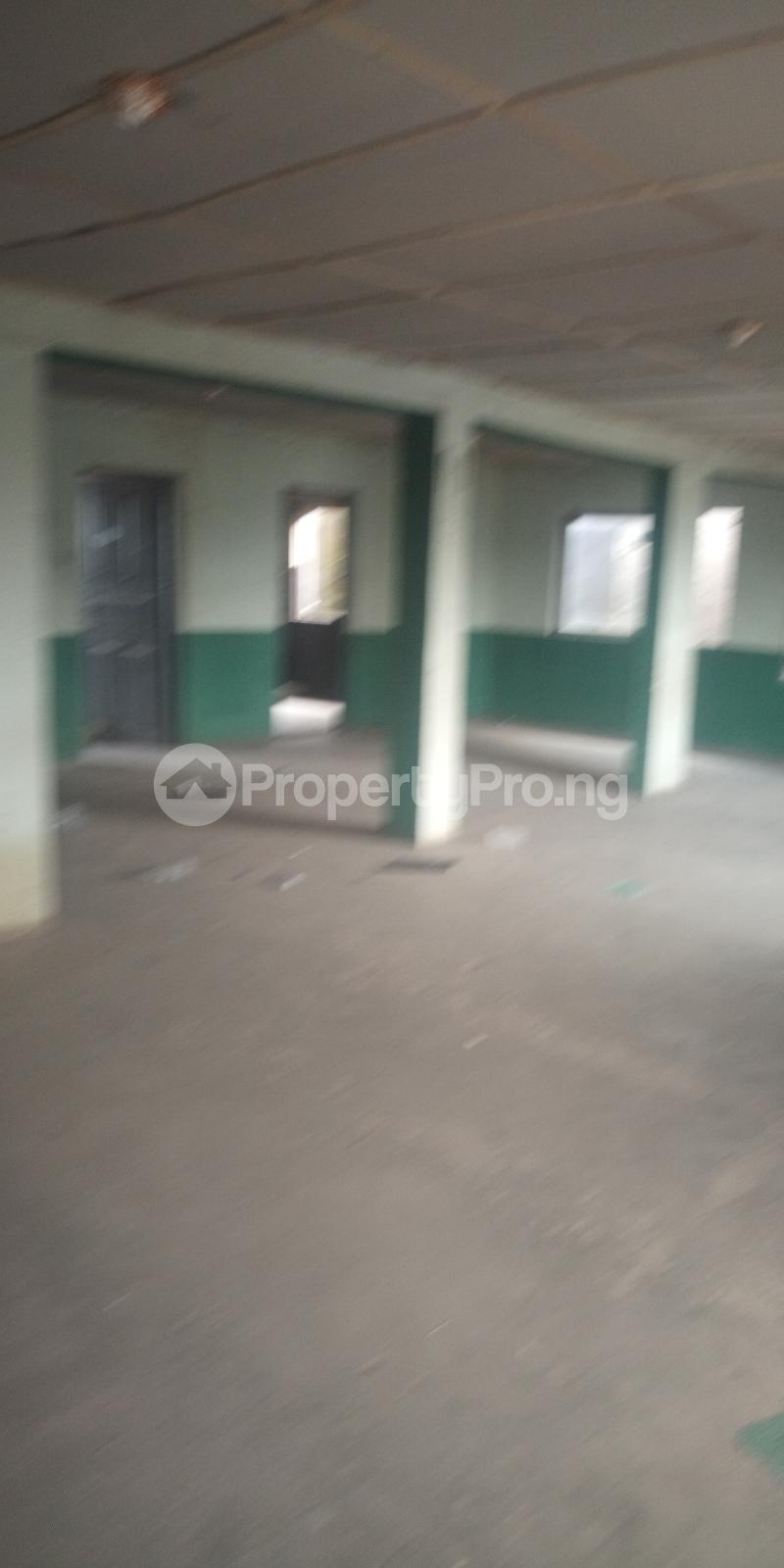Church Commercial Property for rent Egbeda express road egbeda Lagos  Egbeda Alimosho Lagos - 1