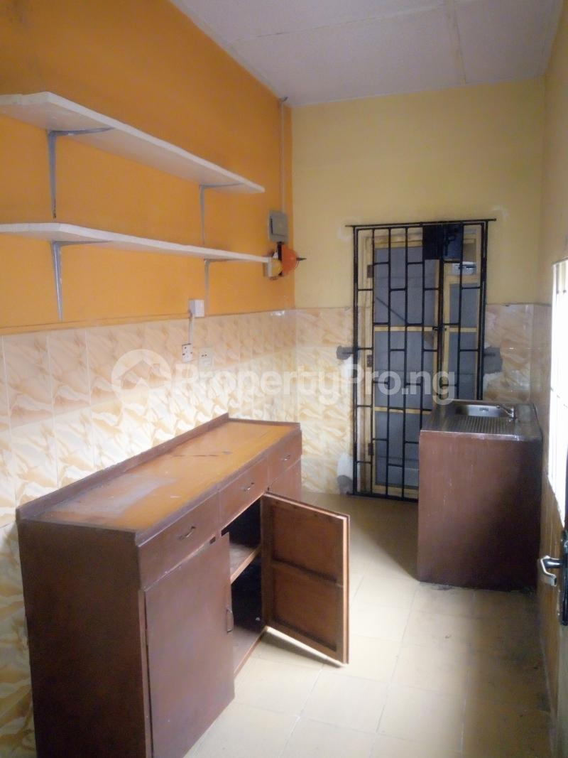 2 bedroom Flat / Apartment for rent - Itire Surulere Lagos - 5