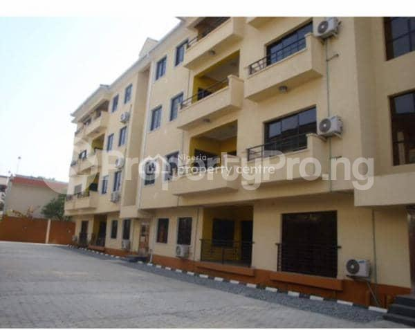 3 bedroom Blocks of Flats House for sale ...... Gerard road Ikoyi Lagos - 0