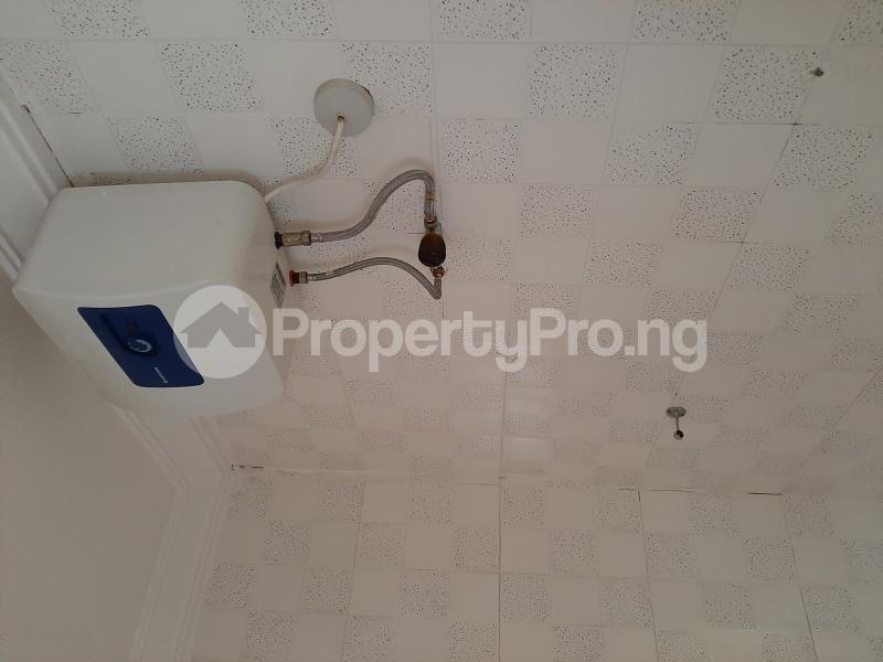 4 bedroom Semi Detached Duplex House for rent golf Lakowe Ajah Lagos - 7