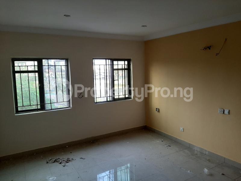 4 bedroom Semi Detached Duplex House for rent golf Lakowe Ajah Lagos - 2