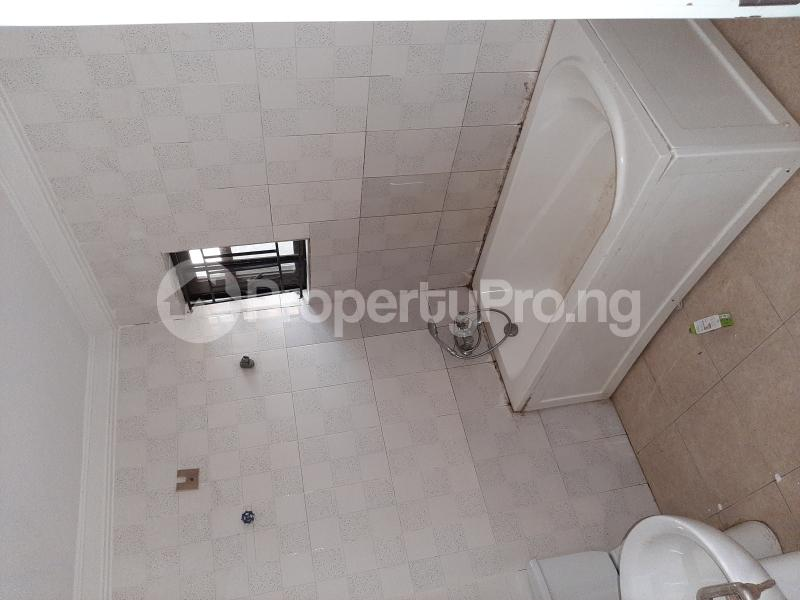 4 bedroom Semi Detached Duplex House for rent golf Lakowe Ajah Lagos - 6