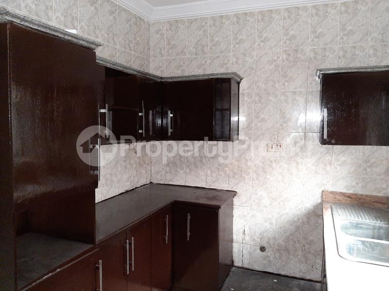 4 bedroom Semi Detached Duplex House for rent golf Lakowe Ajah Lagos - 0