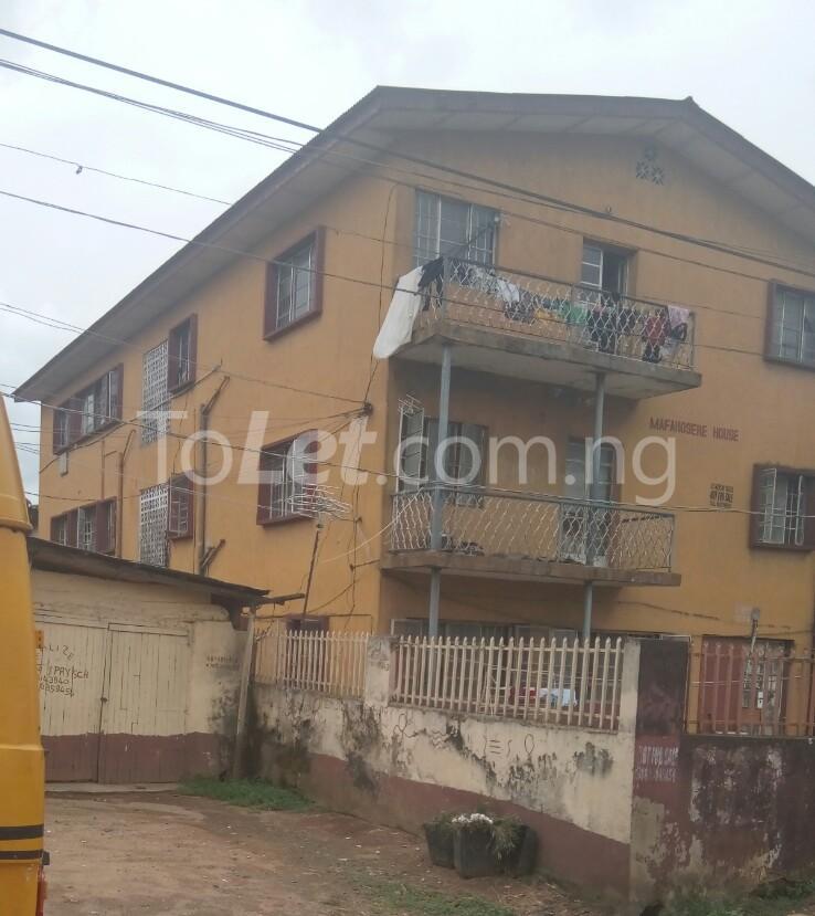 3 bedroom Flat / Apartment for sale Mushin  Mushin Mushin Lagos - 0