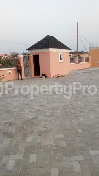 Commercial Land Land for rent Off Admiralty way Lekki Phase 1 Lekki Lagos - 0