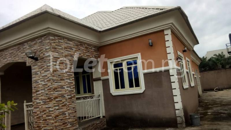 House for sale naze junction Owerri Imo - 1