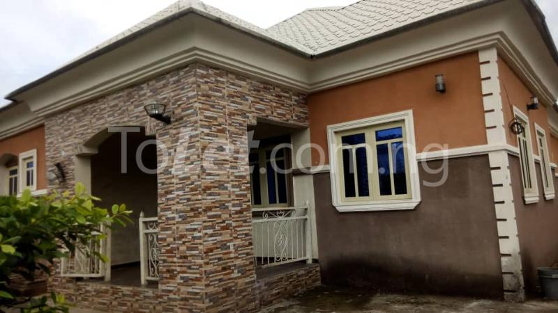 House for sale naze junction Owerri Imo - 4