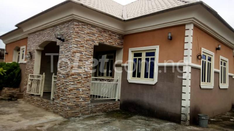 House for sale naze junction Owerri Imo - 3
