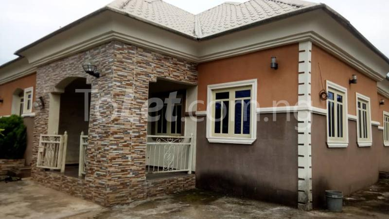 House for sale naze junction Owerri Imo - 5