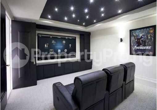 4 bedroom Terraced Duplex House for sale Off Bourdillon Bourdillon Ikoyi Lagos - 3