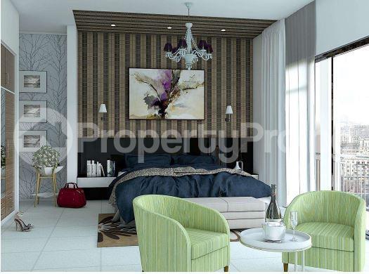 4 bedroom Terraced Duplex House for sale Off Bourdillon Bourdillon Ikoyi Lagos - 4