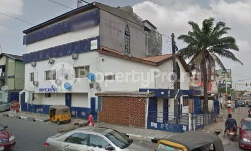 Commercial Property for sale Cornerpiece at the juncture of Herbert Macaulay way & Montgomery road, Yaba Lagos - 0