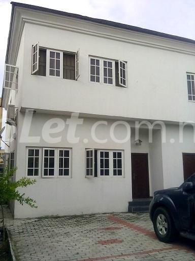 2 bedroom Flat / Apartment for rent Off Providence Lekki Phase 1 Lekki Lagos - 0