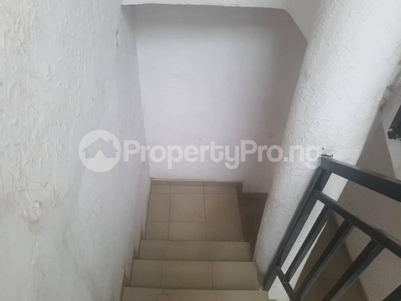 2 bedroom Office Space Commercial Property for rent Salvation Opebi Ikeja Lagos - 5