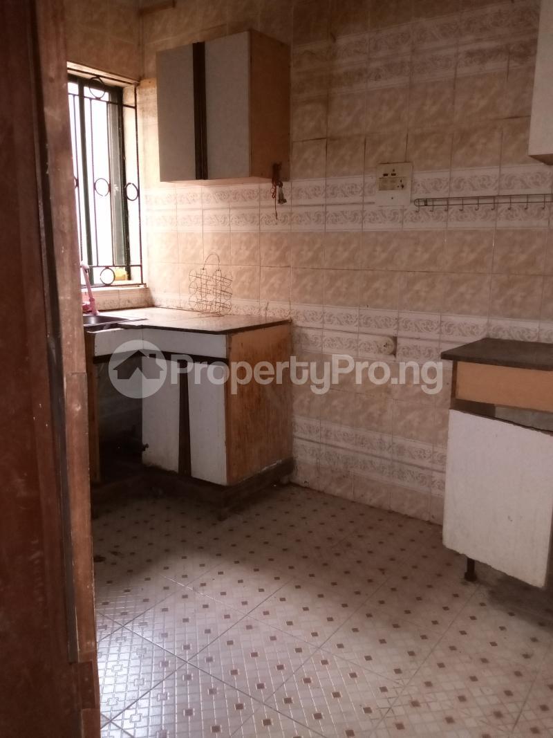 2 bedroom Flat / Apartment for rent Ogudu orioke Goodluck axis  Ogudu-Orike Ogudu Lagos - 3