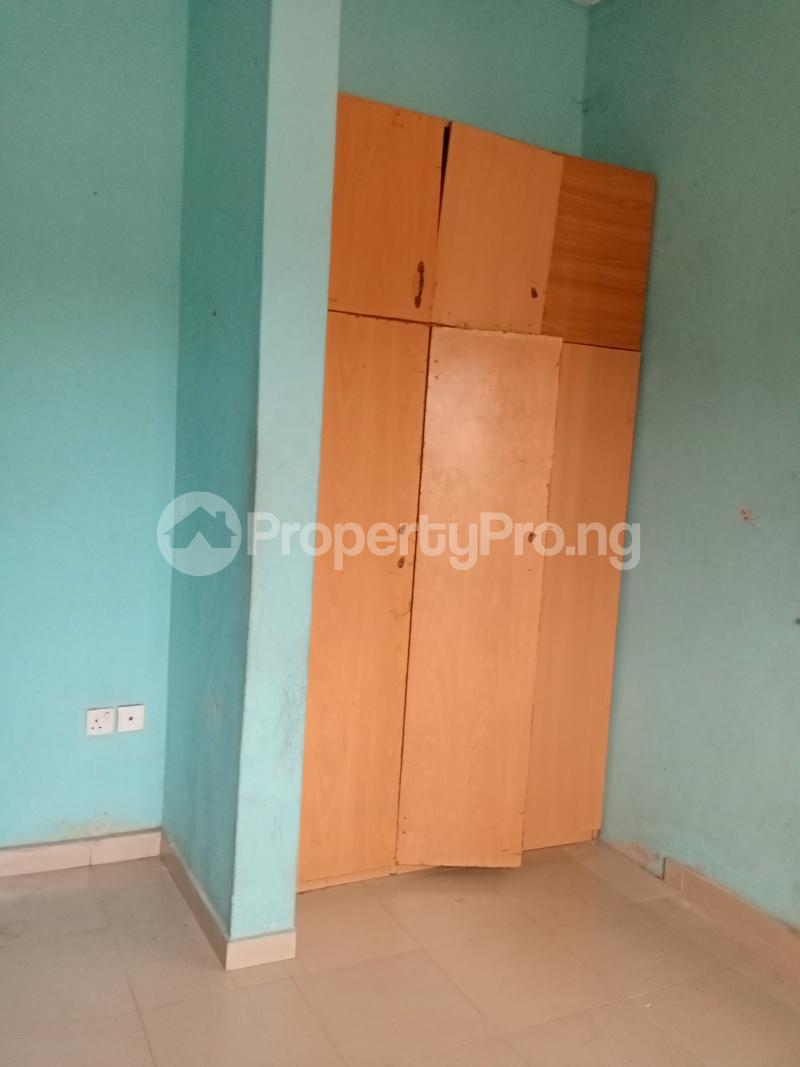 2 bedroom Flat / Apartment for rent Ogudu orioke Goodluck axis  Ogudu-Orike Ogudu Lagos - 9