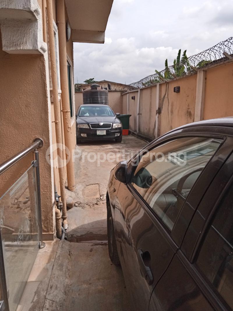 2 bedroom Flat / Apartment for rent Ogudu orioke Goodluck axis  Ogudu-Orike Ogudu Lagos - 2