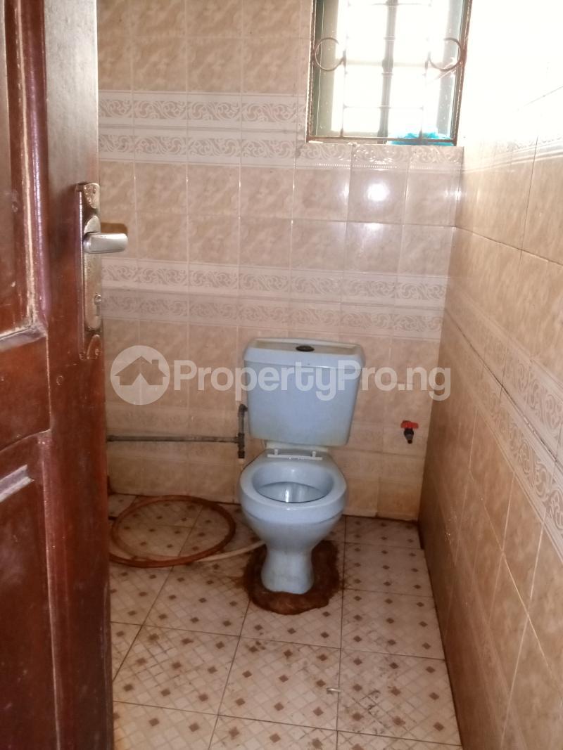 2 bedroom Flat / Apartment for rent Ogudu orioke Goodluck axis  Ogudu-Orike Ogudu Lagos - 7