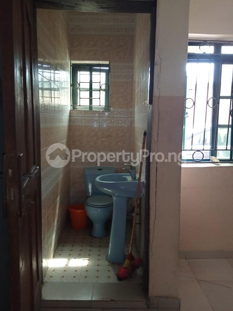 2 bedroom Flat / Apartment for rent Ogudu orioke Goodluck axis  Ogudu-Orike Ogudu Lagos - 4
